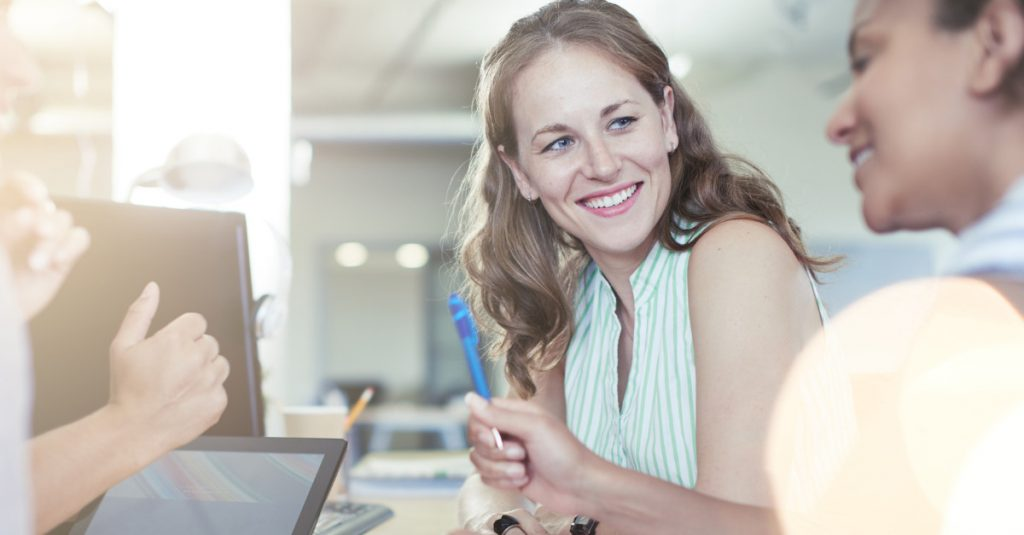 Creating a Culture of Well-Being in the Workplace 1