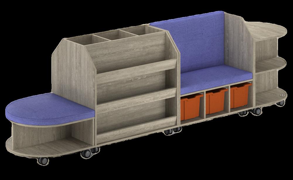 Dock Range 1