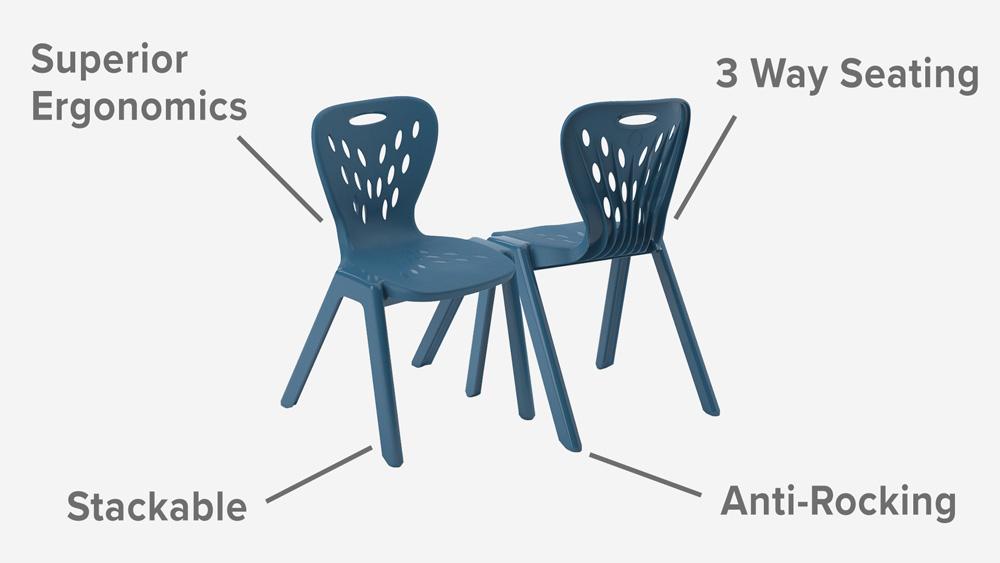 Dynami Chair 29
