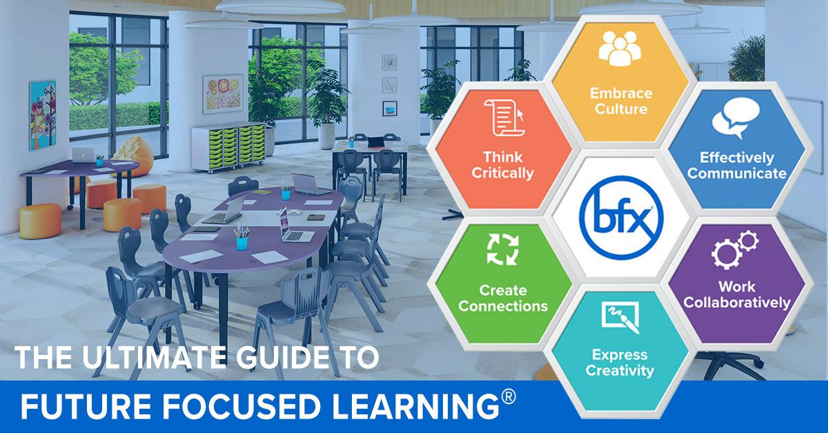 Future Focused Learning