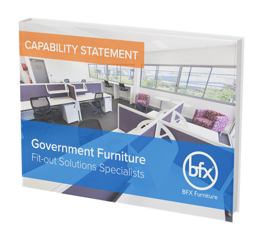 Government Capabilities Statement 2