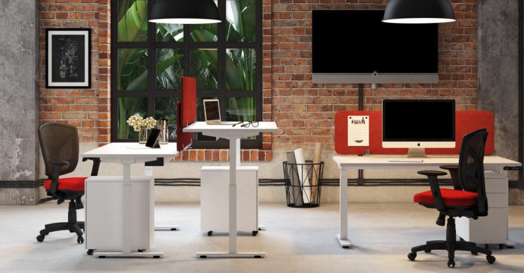 Office Design Trends 2020 1