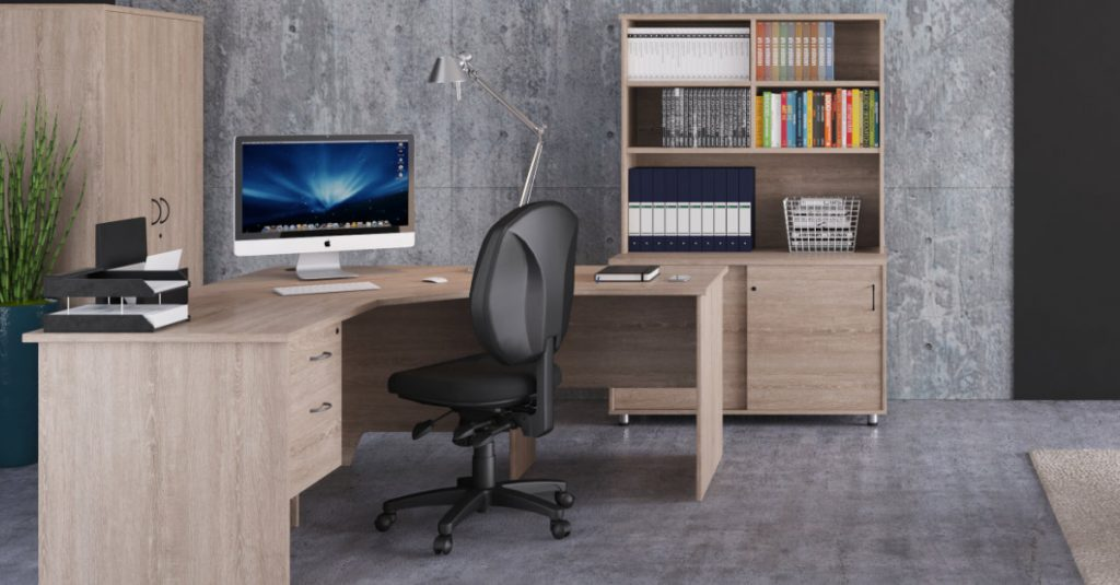 Office Design Trends 2020 1