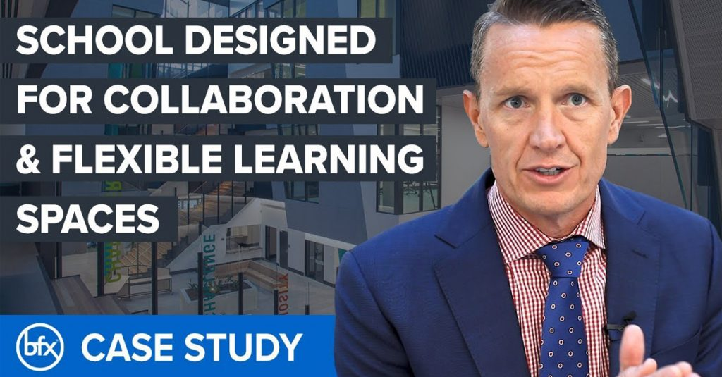 Prahran High School - A Vision For Learning 4